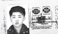Ông Kim Jong Un và cha từng dùng hộ chiếu Brazil xin cấp thị thực