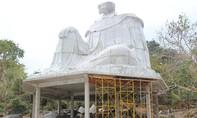 Xây tượng Bà Chúa Xứ trên đỉnh núi Sam: Chủ đầu tư nói gì?