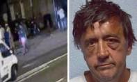 Kẻ đâm xe khiến 13 người thương vong ở Anh lãnh án chung thân