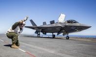 Lầu Năm Góc 'không thể chịu nổi' chi phí duy trì F-35