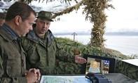 Nga đưa máy bay chiến đấu đến đảo tranh chấp với Nhật