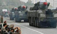 LHQ: Triều Tiên kiếm được 200 triệu USD trong năm 2017 nhờ lệnh cấm bán vũ khí