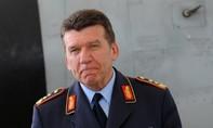 Tư lệnh không quân Đức bị 'cảnh cáo' nếu còn đề cập mua F-35
