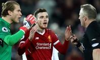 HLV Jurgen Klopp ám chỉ trọng tài sau trận hòa với Tottenham