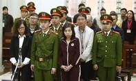 Trịnh Xuân Thanh lãnh 2 án chung thân trong vòng nửa tháng