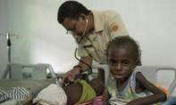 Dịch sởi bùng phát ở Indonesia, nhiều người thiệt mạng