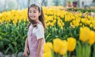 Mãn nhãn với lễ hội hoa Tulip lớn nhất Việt Nam tại Vinpearl Nha Trang