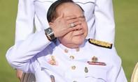 Người Thái tăng 'sức ép' đòi Phó thủ tướng từ chức vì đeo đồng hồ xa xỉ