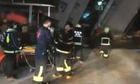 Động đất 6,4 độ richter ở Đài Loan, ít nhất 2 người chết