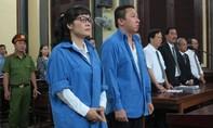 """Xét xử """"siêu lừa"""" Huyền Như: Nguyên giám đốc Nguyễn Văn Sẽ đã đi Mỹ trị bệnh"""