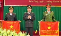 Công an Lâm Đồng với khẩu hiệu 'sáu mươi bốn chữ' đặc biệt