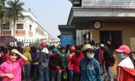 Công ty nước ngoài bất ngờ đóng cửa trước Tết, công nhân lao đao