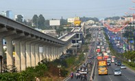 Điều chỉnh 2 dự án metro tại TP.HCM: Báo cáo Quốc hội trước 30/3