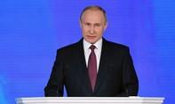 Tên lửa mới của Nga có thể bắn đến mọi nơi trên thế giới