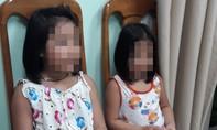 """Giải cứu 2 chị em gái ở Sài Gòn bị """"bắt cóc"""" tống tiền 50.000 USD"""
