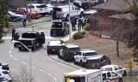 3 cựu chiến binh bị bắt giữ làm con tin tại California