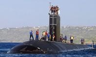 Tổng thống Trump ân xá cho thủy thủ làm lộ ảnh tàu ngầm hạt nhân