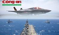 Điều siêu tàu đổ bộ tới Thái Bình Dương: Quyết định lịch sử của Mỹ