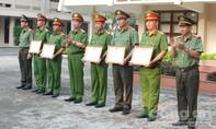 Phá băng trộm 75 xe máy trong các KCN rồi bán sang Campuchia