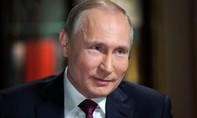 Cảnh báo sai, máy bay chở 110 người suýt bị ông Putin ra lệnh bắn hạ