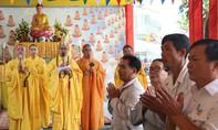 Đại lễ cầu siêu liệt sĩ Gạc Ma thiêng liêng, nghẹn ngào