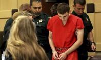 Hung thủ xả súng ở trường học tại Florida có thể nhận án tử