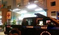 Nhóm nhân viên điện lực bị đánh, chạy vào bệnh viện 'cầu cứu'
