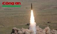 Tên lửa Iskander-M: Sức mạnh từ 'kẻ hủy diệt đến sau'