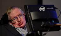 Nhà vật lý thiên tài Stephen Hawking qua đời