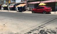 Một thanh niên bị đâm trúng tim, gục chết trên đường