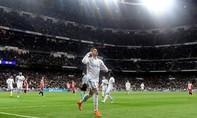 Sự hồi sinh của Ronaldo và chiến thuật mới của Zidane
