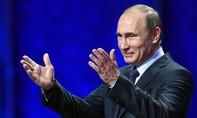 Thắng áp đảo trong bầu cử, ông Putin làm tổng thống Nga thêm 6 năm