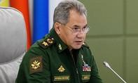 Hoàn thành thử nghiệm, Nga rút tiêm kích tàng hình Su-57 khỏi Syria