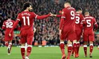 Roberto Firmino và Salah: Cặp bài trùng của Jurgen Klopp