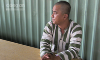 Bắt giam tài xế tông hàng loạt xe dừng đèn đỏ ở Bình Dương