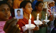 39 công nhân Ấn Độ bị IS hành quyết