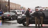 Mỹ: Lại xả súng tại trường học, 3 người thương vong