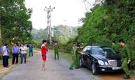 Khởi tố vụ cả gia đình 3 người chết bí ẩn trong xe Mercedes