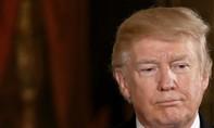 Ông Trump biện hộ việc chúc mừng ông Putin