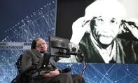 Nhà vật lý Stephen Hawking chôn cạnh các thiên tài nước Anh