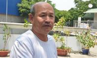 Người đàn ông 63 tuổi cứu 8 người trong vụ cháy chung cư