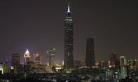 Nhiều thành phố lớn trên thế giới tắt đèn hưởng ứng Giờ Trái Đất