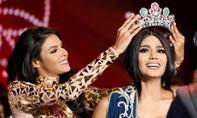 Scandal tình dục 'hủy hoại' cuộc thi hoa hậu Venezuela