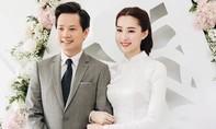 Hoa hậu Đặng Thu Thảo sinh con gái đầu lòng