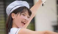 Nữ ca sỹ tuổi teen Nhật Bản qua đời vì tự tử