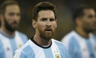 Messi và gánh nặng chức vô địch World cup