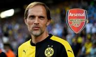 Thomas Tuchel có thể sẽ thay thế Wenger trong mùa hè này