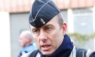 Vụ Cảnh sát Pháp hi sinh: Làm đám cưới lúc hấp hối