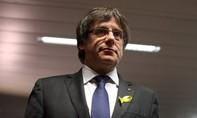 Đức bắt cựu thủ hiến xứ Catalan khiến bạo lực leo thang