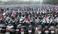 Công an quận 6 tìm chủ sở hữu 3 xe gắn máy